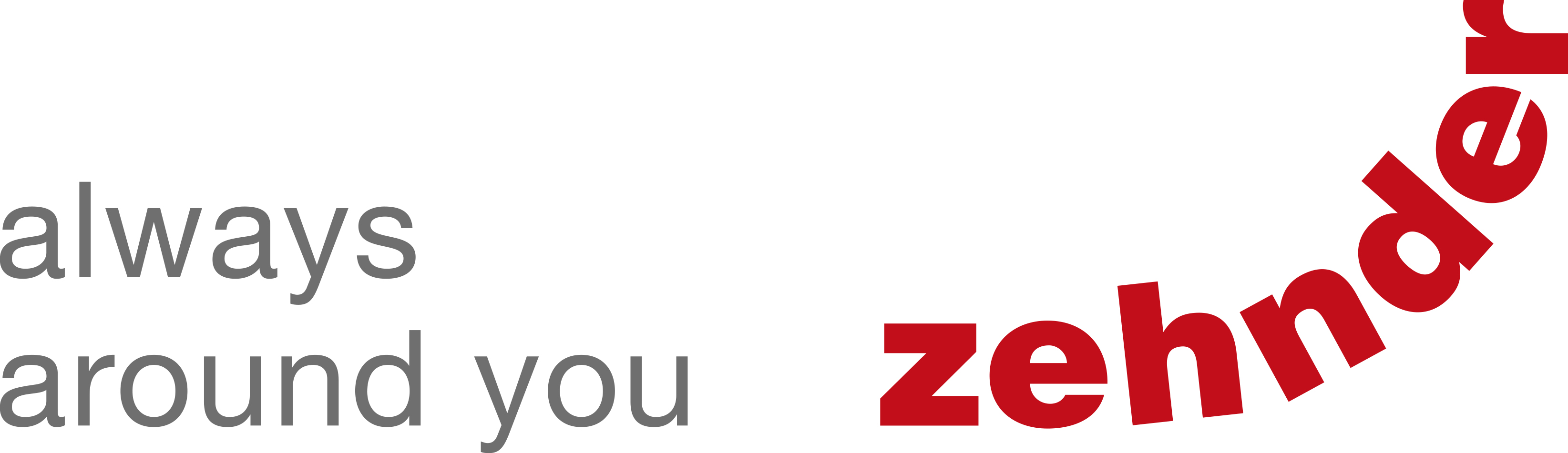 Zehnder ventilation systems